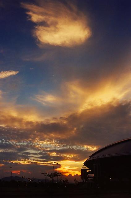 Twilight by the Stadium (36850017)
