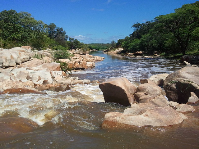 River Seridó from Flickr via Wylio