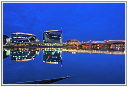 Tempe Town Lake, Tempe, Arizona