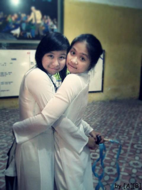 me & Phanh