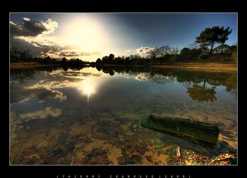 france reflection couleurs lac explore ciel nuages reflexion anjou sigma1020 sablières sonya700 vosplusbellesphotos étangsoleil
