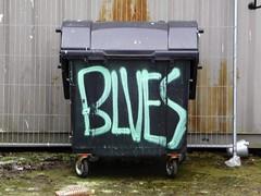 Graffiti scrawls 1