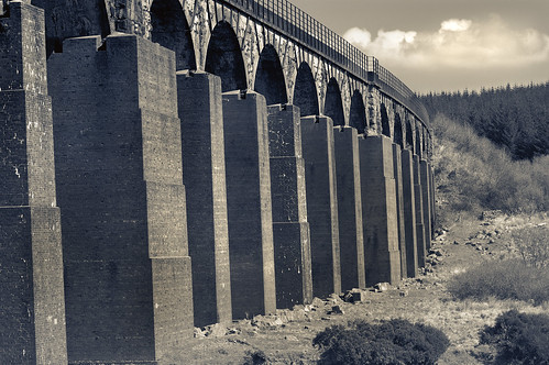 Cairnsmore of Fleet Viaduct