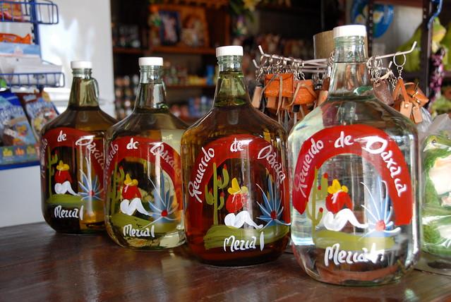 Mezcal Oaxaca | Flickr - Photo Sharing!