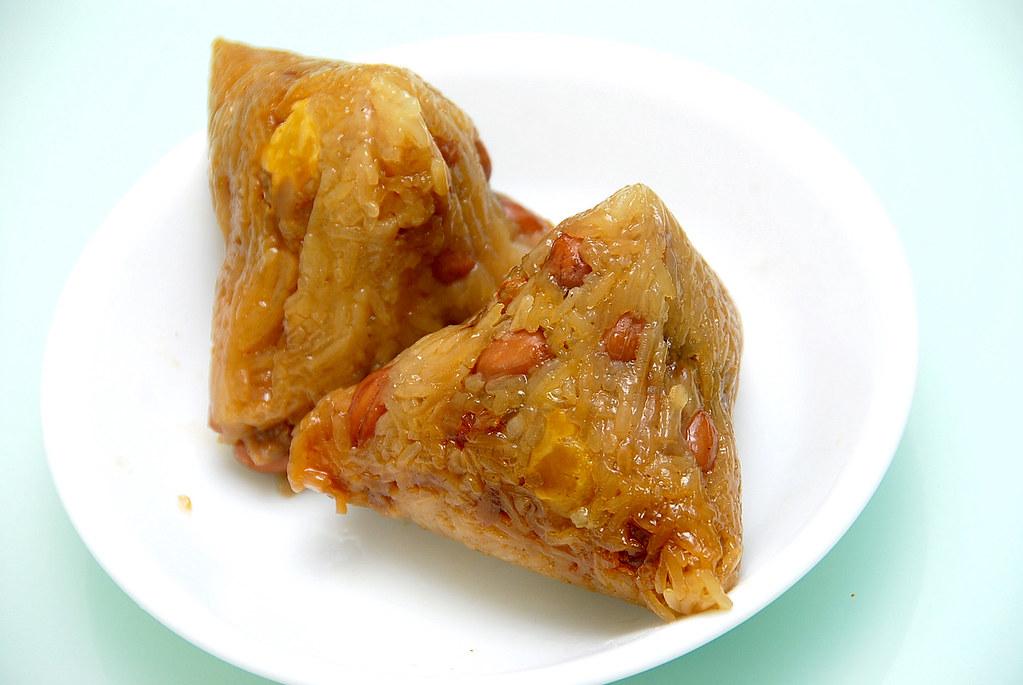 林媽媽南部粽