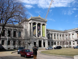 2008-03-22 03-23 Boston 086 Museum of Fine Arts