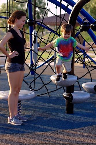 midair playground leap    MG 3521