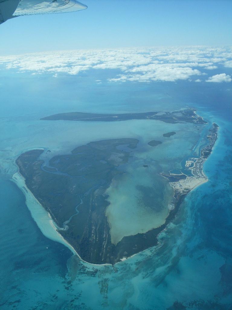 Bimini Map Bahamas Mapcarta