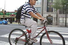 Chicago bicycle accident attorney