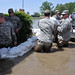 Arkansas Guard helps fight flood waters [Image 9 of 12]