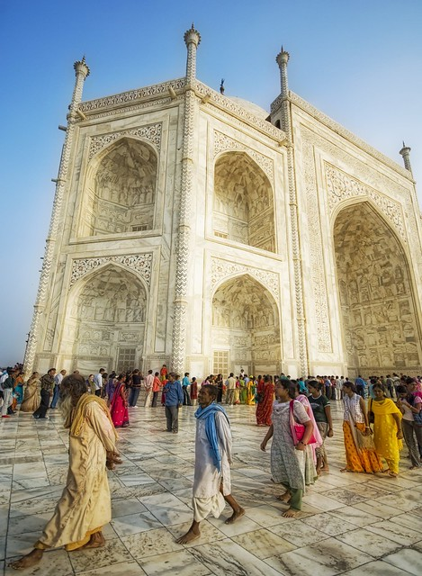 Top Ten Things To Do While Visiting India