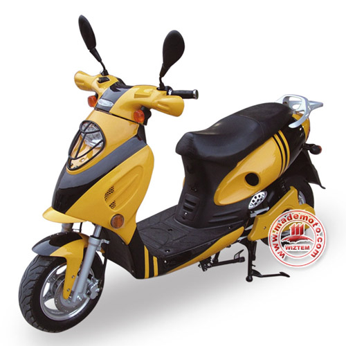 Very fast electric scooters fast electric scooters cheap for Cheap gas motor scooters