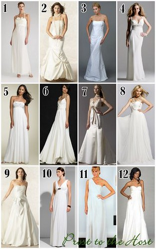 Lace Wedding Dresses Under 500 Dollars : To the host ? wedding dress wednesday dresses under dollars