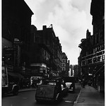 Washington Street, Between LaGrange Street and Boylston Street