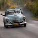 Vintage Car by kayugee