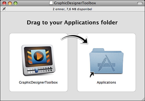 GraphicDesignerToolbox version 1.0 to be released on monday, march 30, 2009