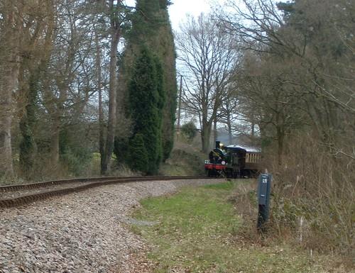 Bluebell line
