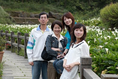 家庭旅游 - flickr 上的相片集