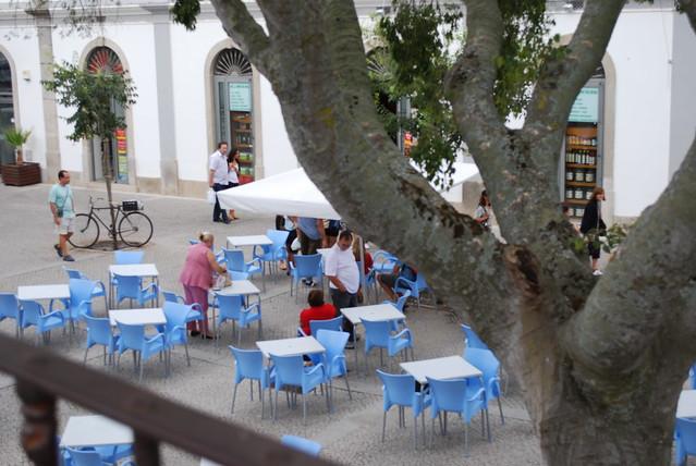 Évora, Jul 2008