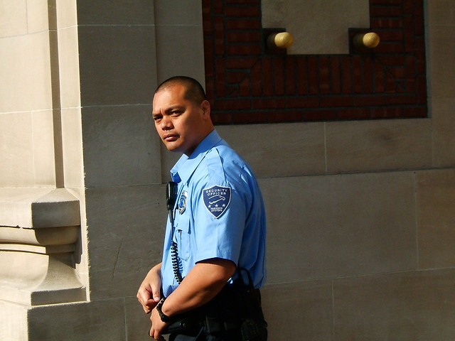 how to become an armed security guard in nyc