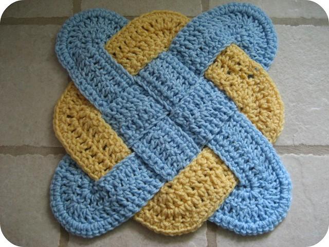 Crocheting Hotpads : Crochet+hotpads