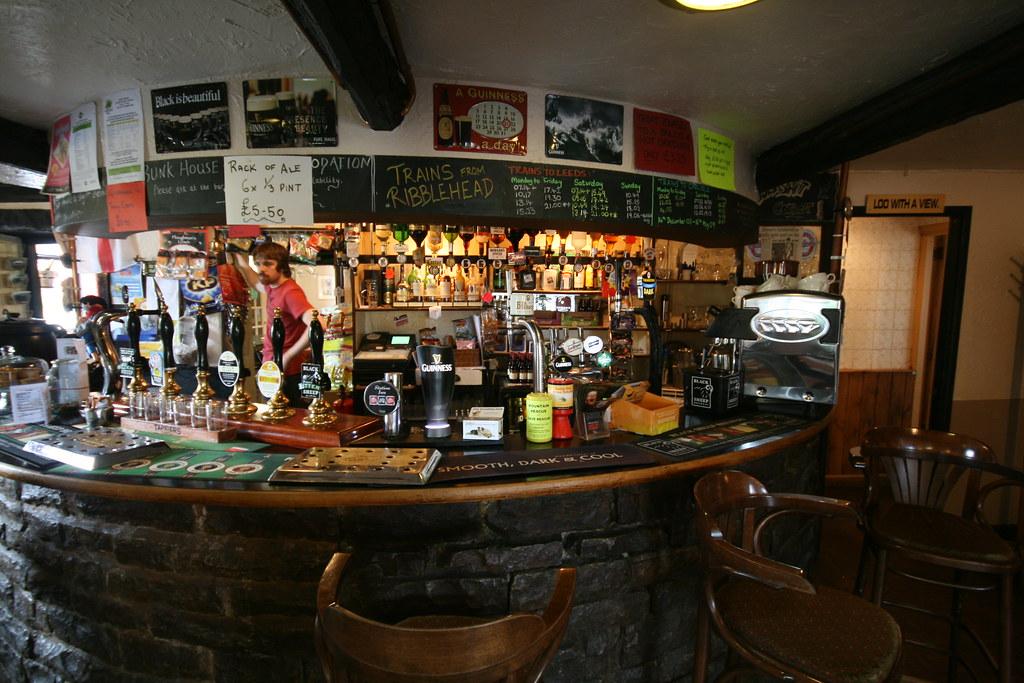 The Station Inn, Ribblehead