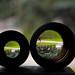 Canon 85mm f/1.2L II vs Canon 50mm f/1.4 by jessi.bryan
