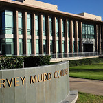 Harvey Mudd Campus Building