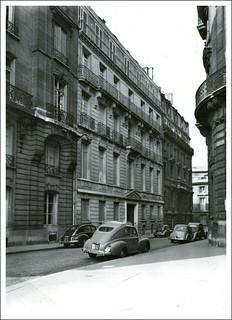 Paris Institut Neerlandais