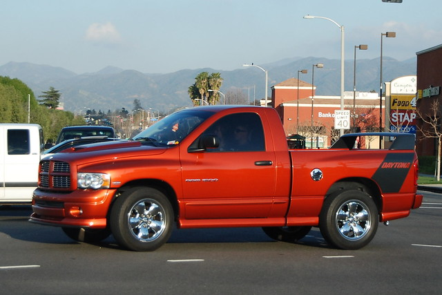C Z on 2012 Dodge Ram 1500 Hemi