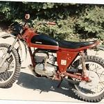 67 Bultaco Matador