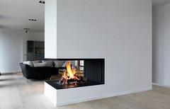 Modern Architectural Metalfire 02