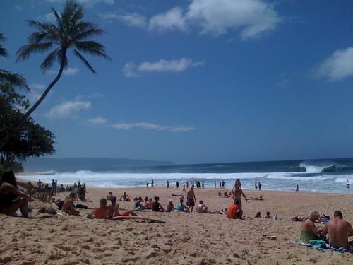 Wer hat eigentlich das Wellenreiten erfunden?