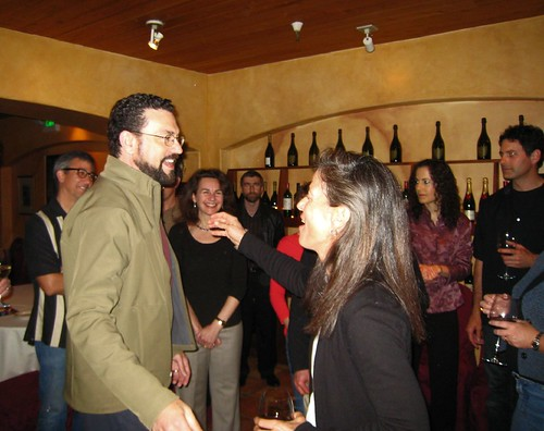John Steinberg's Birthday Party, Kuleto's T… IMG_7777