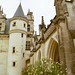 Chateau Amboise Courtyard ©indieband