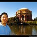 The Palace of Fine Arts by Sam Antonio Photography