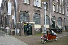 Energetica, Closed Energy Museum, Amsterdam