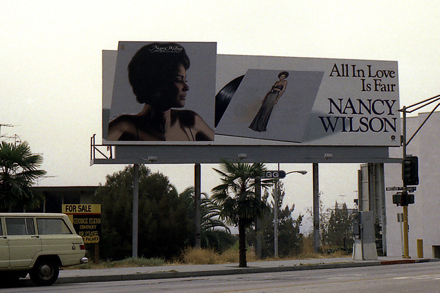 Billboards on Sunset #52