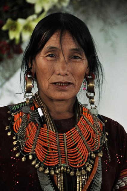 konyak Naga
