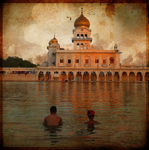 sunset people india man reflection heritage water birds architecture clouds temple photography evening heaven colours emotion delhi faith prayer religion atmosphere panasonic silence soul ethereal devotion turban sikh tradition spiritual shanti sikhism celestial humility भारत corporeal supershot indiasong dmcfz18 hourofthesoul