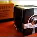 Majestic Metal Box Camera 1950's by Inspiredphotos