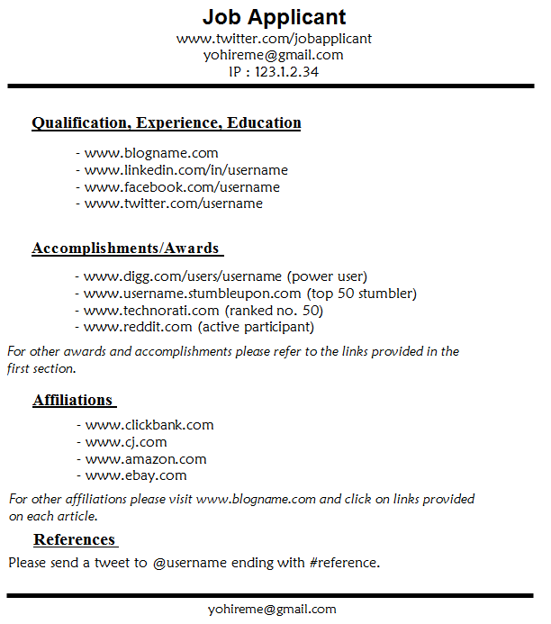 Resume of Behdad Esfahbod
