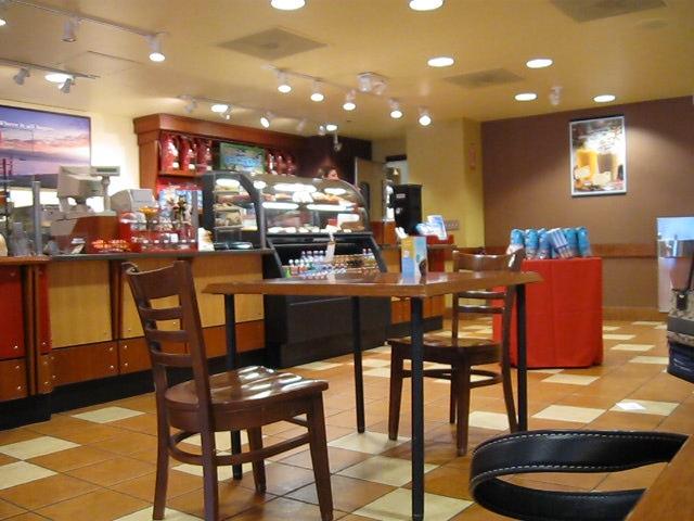 Coffee shop at arizona biltmore center phoenix az by poweron