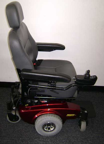 Used Electric Wheelchairs For