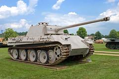 """Panzer Mk V """"Panther"""" Ausf G"""