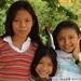 Group of Friends - Masaya, Nicaragua