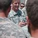 ISAF Commander Visits Kandahar
