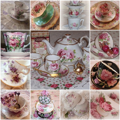 ~Time for Tea~
