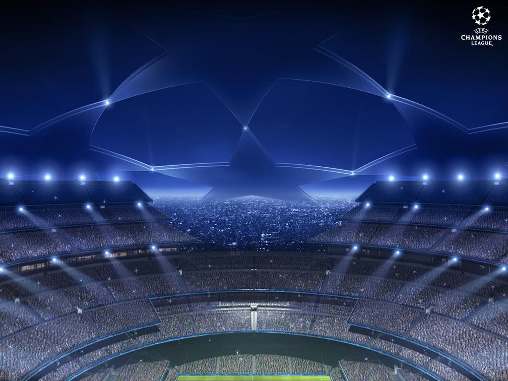 Champions League Emblem Champions League Logo News