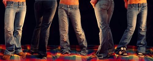 Moda jeans: le tendenze della stagione